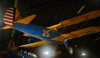 42-17800 @ KFFO - PT-13D at AF Museum - by Ronald Barker