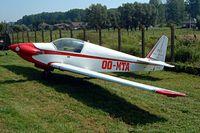 OO-MTA @ EBGG - Alpavia RF-3 [30] Overboelarge~OO 18/08/2002