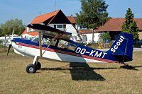OO-KMT @ EBKH - American Champion 8GCBC Scout [383-97] Balen-Keiheuvel~OO 16/08/2002