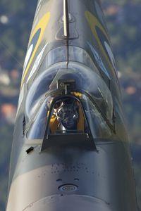 G-MKVB @ INFLIGHT - Spitfire