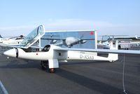 D-KSAB @ EDDB - Stemme S-10VT at ILA 2012, Berlin - by Ingo Warnecke