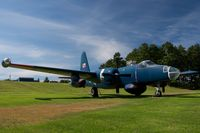 147969 @ YZK - At 14 Wing Greenwood Air Museum in Nova Scotia, Canada - by Brad Stewart
