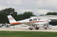 C-FVPO @ KOSH - Piper PA-28-180 - by Mark Pasqualino