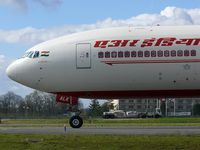 VT-ALK @ LFPG - ??? ??????, Air India - by Jean Goubet-FRENCHSKY