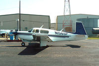 N156SP @ T67 - At Hicks Field - Fort Worth, TX