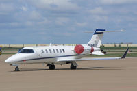 N1848T @ AFW - At Alliance Airport - Fort Worth, TX