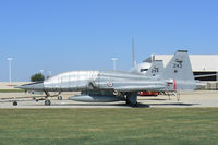 66-9243 @ AFW - At Alliance Airport - Fort Worth, TX - by Zane Adams