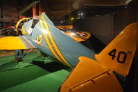 33-0039 @ KFFO - AF Museum - by Ronald Barker