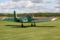 G-CBUR photo, click to enlarge