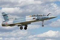 525 @ LFMO - France - Air Force - Dassault Mirage 2000B - by Karl-Heinz Krebs