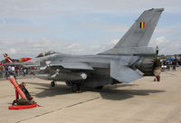 FA-109 - F16 - Not Available