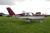 G-BIXA photo, click to enlarge