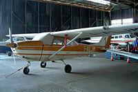 I-ALJM @ LIPO - R/Cessna F.172G Skyhawk [0249] Brescia-Montichiari~I 18/07/2004
