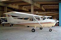 I-AQUI @ LIPU - Cessna 172N Skyhawk [172-71207] Padova~I 16/07/2004
