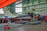 I-BISB @ LILY - Cessna 172P Skyhawk [172-75014] Lake Como~I 19/07/2004