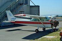 I-PVLC @ LIPK - Cessna 172N Skyhawk [172-72343] Forli~I 16/07/2004