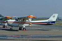 JA4050 @ RJNA - Cessna 172P Skyhawk [172-76183] Nagoya-Komaki~JA 04/11/2005