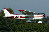 OO-CIR @ EBDT - Cessna 172N Skyhawk [172-73282] Schaffen-Diest~OO 14/08/2010