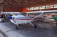 OO-CNW @ EBSP - R/Cessna F.172N Skyhawk [2032] Spa-La Sauvenière~OO 13/08/2010