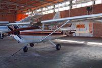 OO-FMX @ EBSP - R/Cessna F.172N Skyhawk [2031] Spa-La Sauvenière~OO 13/08/2010