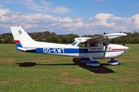 OO-KWT @ EBZH - Cessna 172N Skyhawk [172-68274] Kiewit-Hasselt~OO 12/08/2010