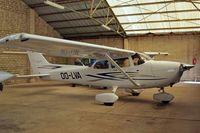OO-LVA @ EBZW - Cessna 172S Skyhawk [172S-10533] Genk-Zwartberg~OO 12/08/2010