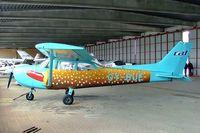 OY-BUE @ EKRK - R/Cessna F.172M Skyhawk [1446] Roskilde~OY 12/06/2008