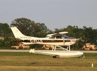 C-FLLO @ KOSH - Cessna 182P - by Mark Pasqualino