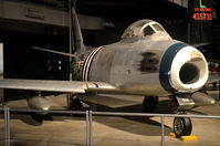 49-1067 @ KFFO - AF Museum - by Ronald Barker