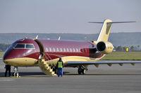 G-RADY @ EDDR - TAG Aviation
