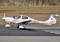 D-EOCF @ EDNY - at fdh - by Volker Hilpert