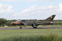 8919 @ EBFS - landing at Florennes - by olivier Cortot