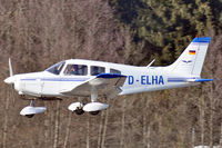 D-ELHA @ EDNY - at FDH - by Volker Hilpert