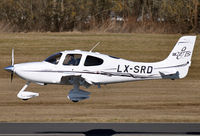 LX-SRD @ EDNY - at fdh