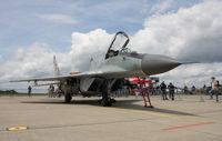 6728 @ EBFS - always impressive MiG-29 - by olivier Cortot