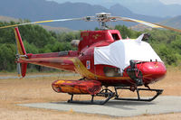 F-HJCE @ LFKT - one of three helicopters water bombers used by firefighters in upper Corsica - by BTT