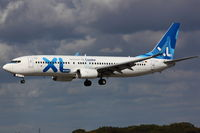 D-AXLE @ EDDL - XL Airways Germany, Boeing 737-8Q8, CN: 30724/2286 - by Air-Micha