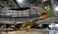 62-4193 @ KFFO - AF Museum - by Ronald Barker