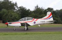 069 @ EBFS - Florennes airshow 2012 - by olivier Cortot