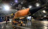 60-0504 @ KFFO - AF Museum - by Ronald Barker