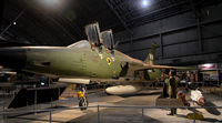 63-8320 @ KFFO - AF Museum - by Ronald Barker
