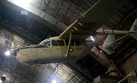 67-21331 @ KFFO - AF Museum - by Ronald Barker