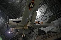 140048 @ KFFO - AF Museum shown as VNAF 38365 - by Ronald Barker