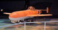 1018 @ KFFO - Yokosuka MXY7-K1 Trainer - by Ronald Barker
