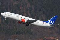 LN-BRQ @ LOWI - Scandinavian Airlines - SAS - by Thomas Posch - VAP