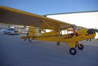 N92400 @ KAIO - Performer at Fly Iowa - by Floyd Taber