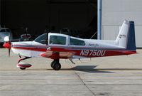 N9750U @ KBXM - KBXM/BXM shot during the 2012 Duke owners fly in