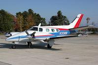 N30MM @ KBXM - KBXM/BXM 2012 Duke owners fly in.