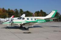 N691SZ @ KBXM - KBXM/BXM 2012 Duke owners fly in