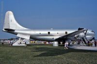 N117GA @ KOSH - Airventure 1994 - The Spirit of Corpus Christi was one of the static highlights. - by John Meneely